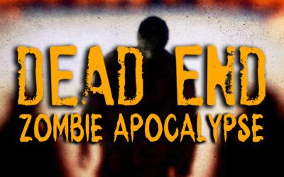 Dead End: Zombie Apocalypse (2011)