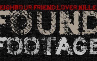 Found Footage (2011)
