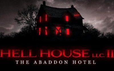 Hell House LLC II: The Abadon Hotel (2018)