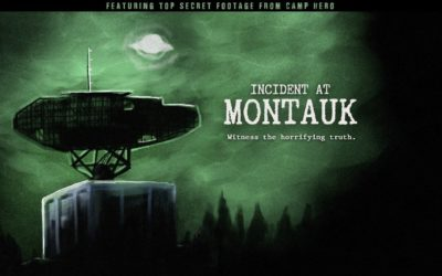 Incident at Montauk (2019)