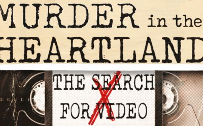 Murder in the Heartland: The Search for Video X (2018)